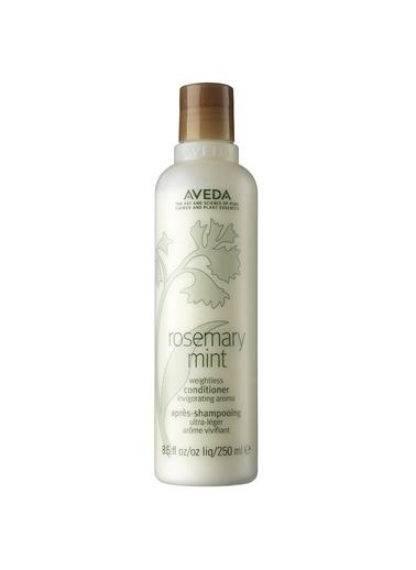 Aveda Aveda Rosemary Mint Weightless-Ağırlık Yapmayan Saç Kremi 250Ml Renksiz